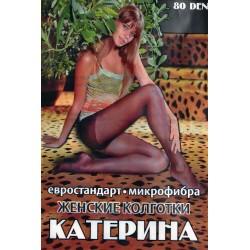 """Колготки """"Катерина 80 ден"""""""