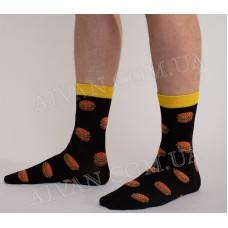 """Шкарпетки """"Гамбургер"""""""