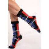 """Шкарпетки """"Геометрія"""""""