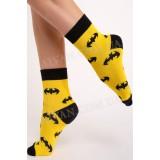 """Шкарпетки """"Літаюча мишка"""""""